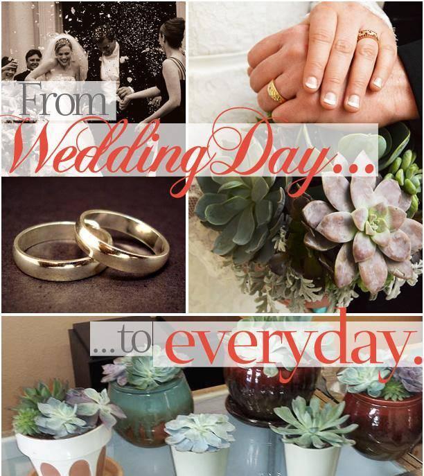 Wedding Day to Everyday_flier_blog