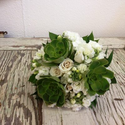 Pure Harmony Bridal Bouquet