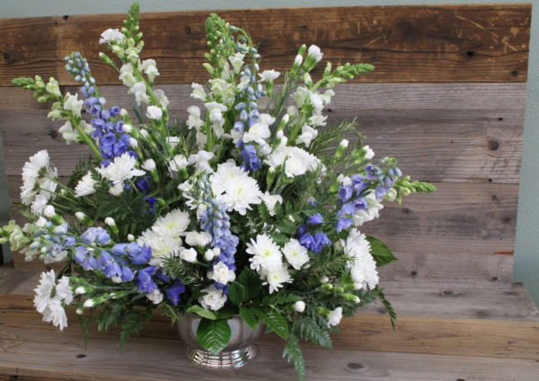 Holiday flowers Hanukkah flower