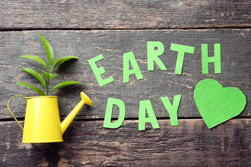 4 Ways to Celebrate Earth Day in Lockdown