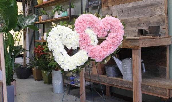 Gaia Sympathy flowers