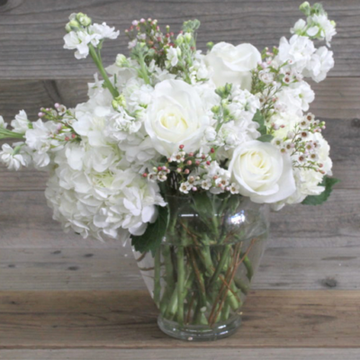 What to do with funeral flowers after the funeral