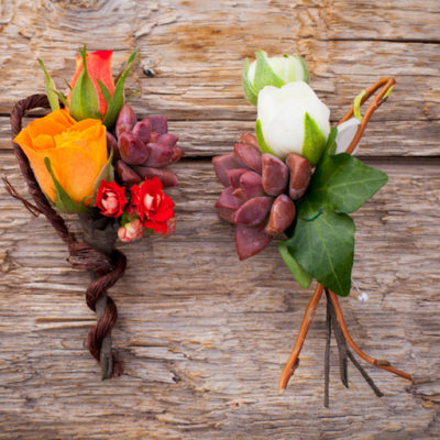 Seven tips for making your wedding flowers more eco-friendly